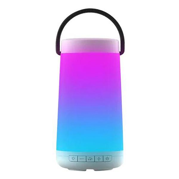 NewRixing Colorful Wireless Speaker