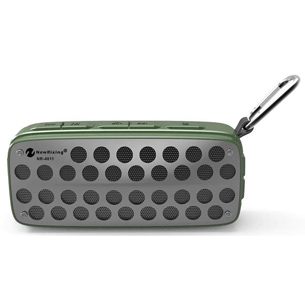 Portable Outdoor Wireless Bluetooth Speaker