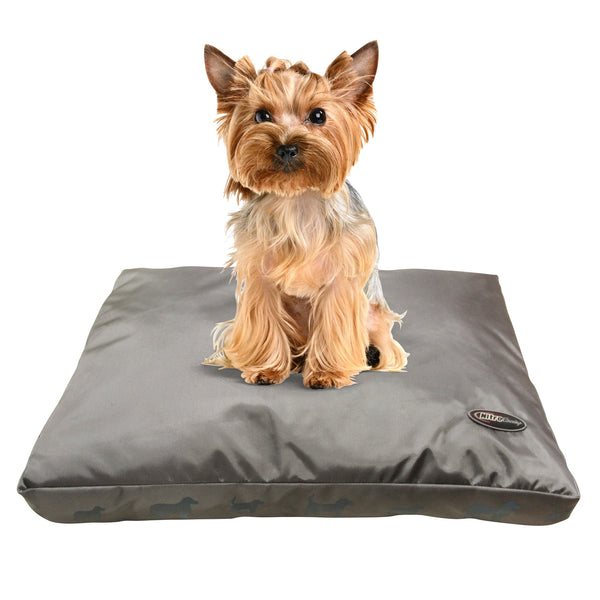 Super Comfy Portable Pet Bed Water Slip Top