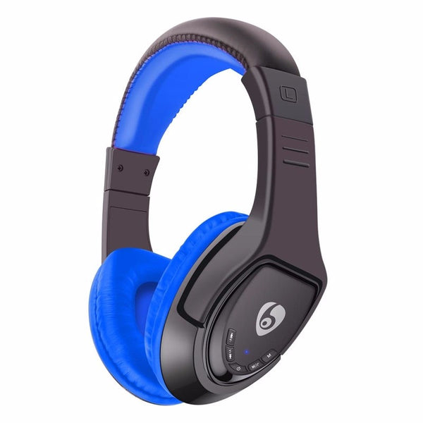 Ovleng Wireless Head Phones-MX333 Bass