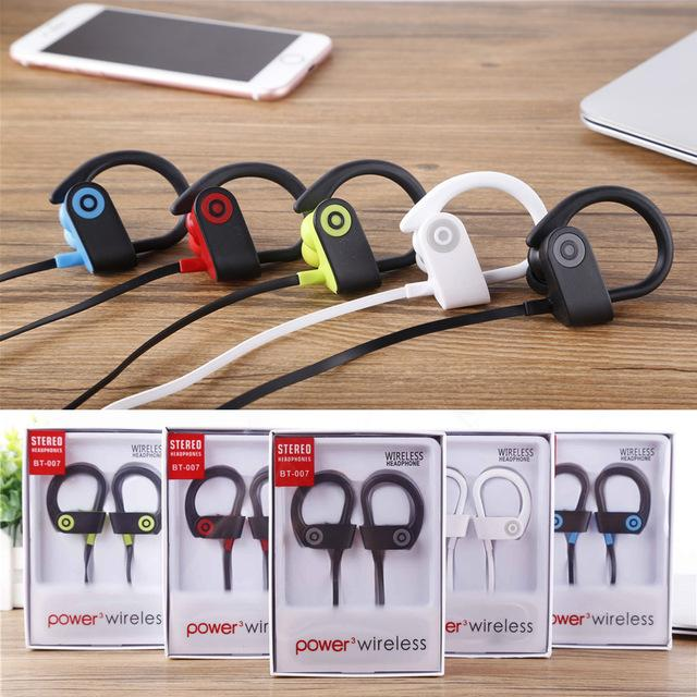 Stereo Headphones-wireless headphone