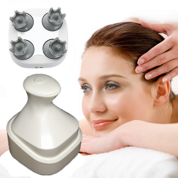 Wireless Scalp Massager