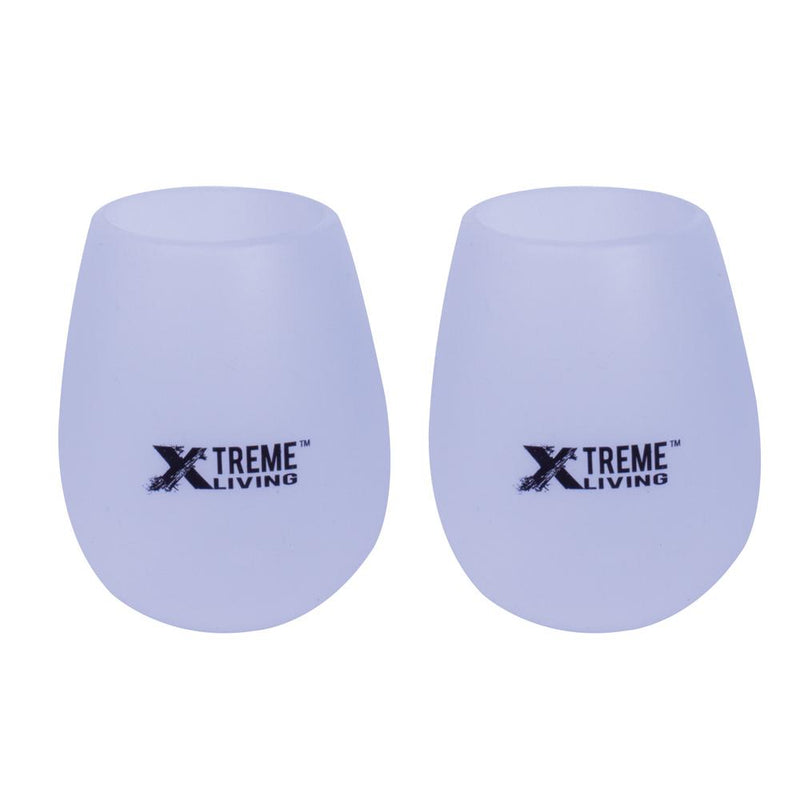 Xtreme Living Silicone Outdoor Cups