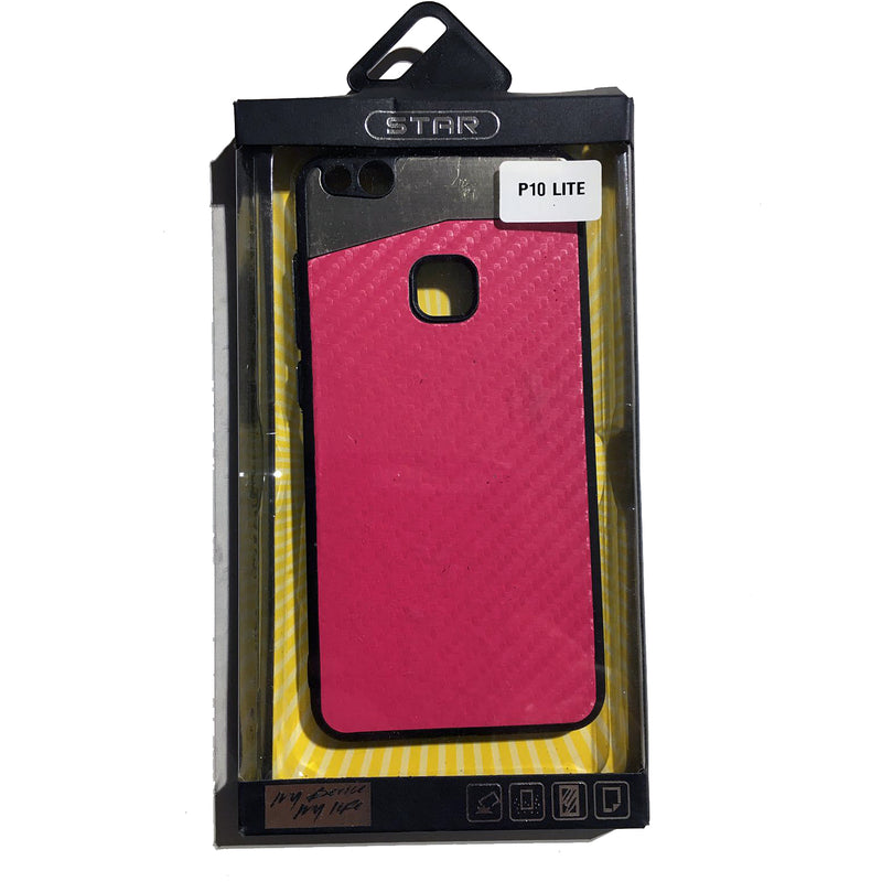 Cellphone Cover P10 LITE Pink