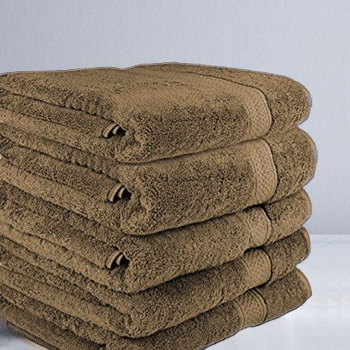 Stone Bath Towels Buy 4 Get 1 Free PACK 70x130cm