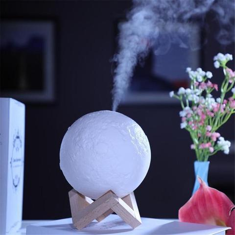 Moon Lamp Humidifier