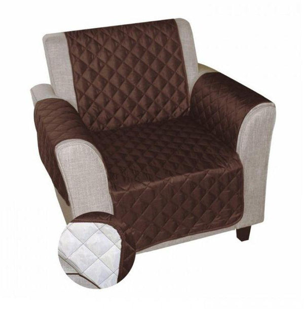 Reversible Seat Cover Single