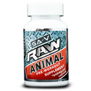 RAW Animal Pre-workout 60 Caps