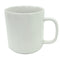 Regular Coffee Mug WHITE