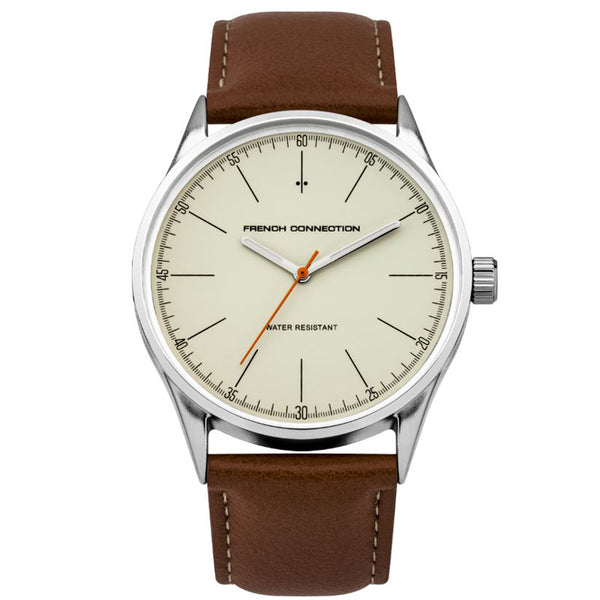 French Connection Fcuk Watch - SFC101T