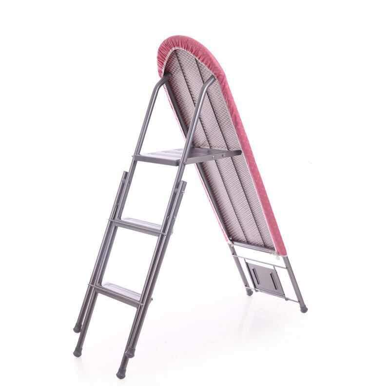 The Ladder Ironing Board