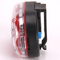 5 LED Multi Function Caution Bike Light
