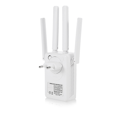 Wireless Router Wifi Repeater 2.4Ghz