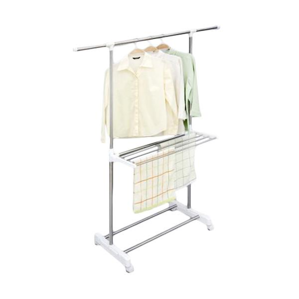 Composite Clothes Hanger