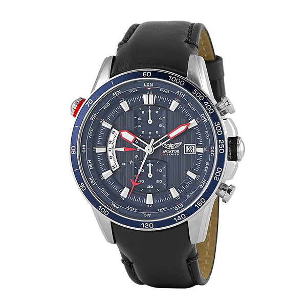 Aviator Watch AVW2020G287