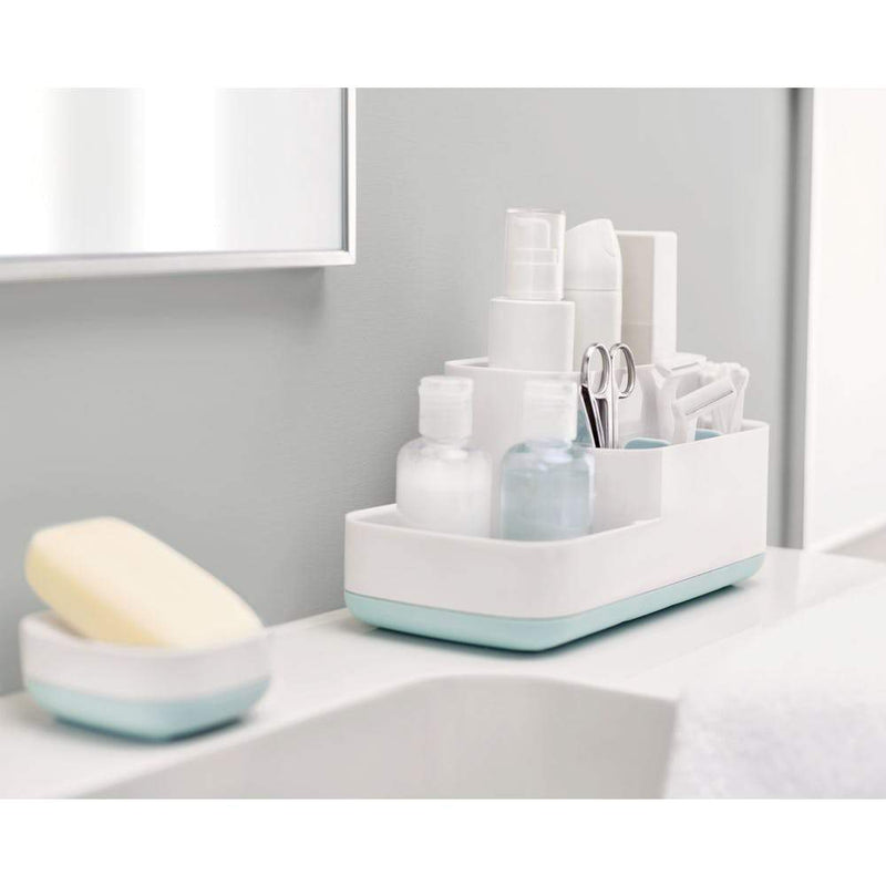 Easy Store Bathroom Caddy