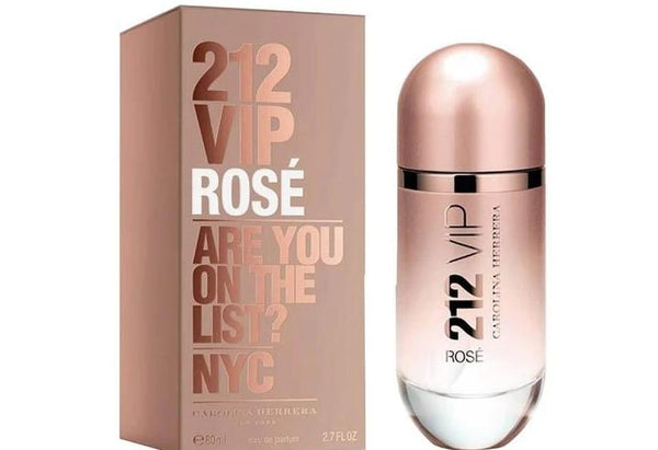 212 Vip Rose Perfume by Carolina Herrera