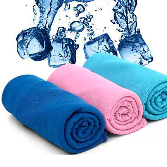 2 Pack Cooling Towel