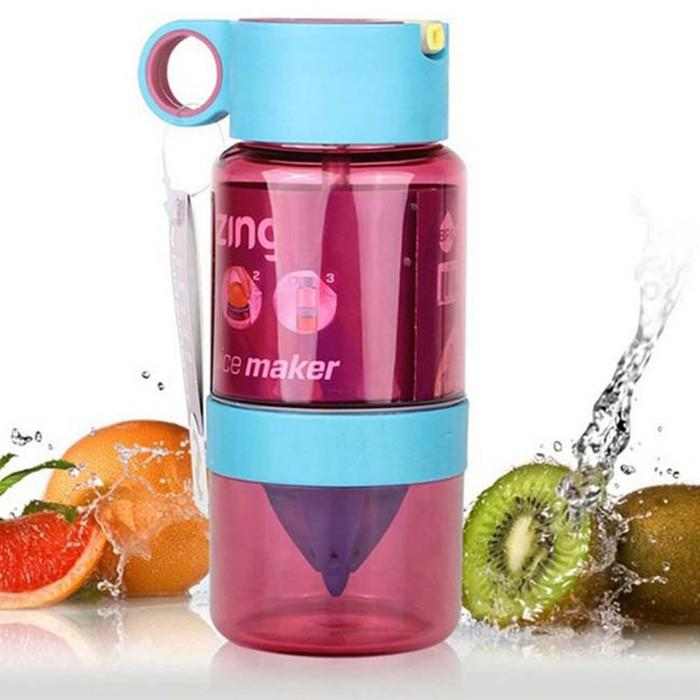 Two for One : Kid Zinger Water Bottle For R99.99 - iDealDirect - 3