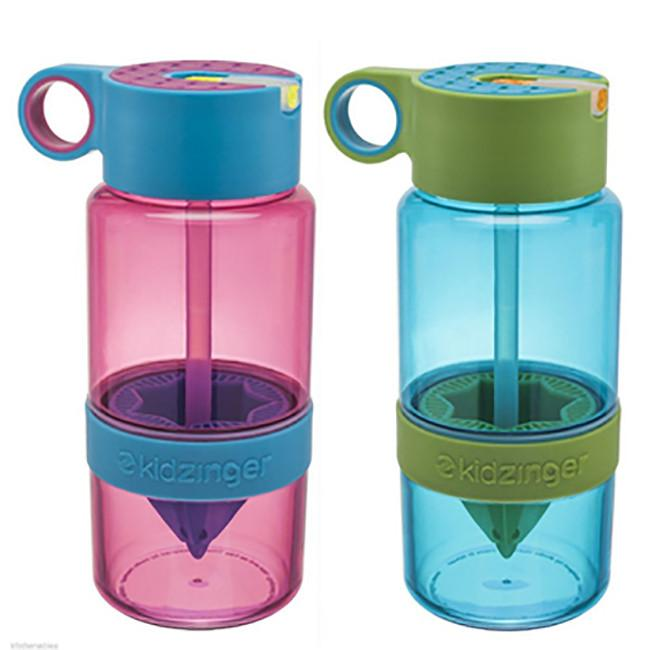 Two for One : Kid Zinger Water Bottle For R99.99 - iDealDirect - 4