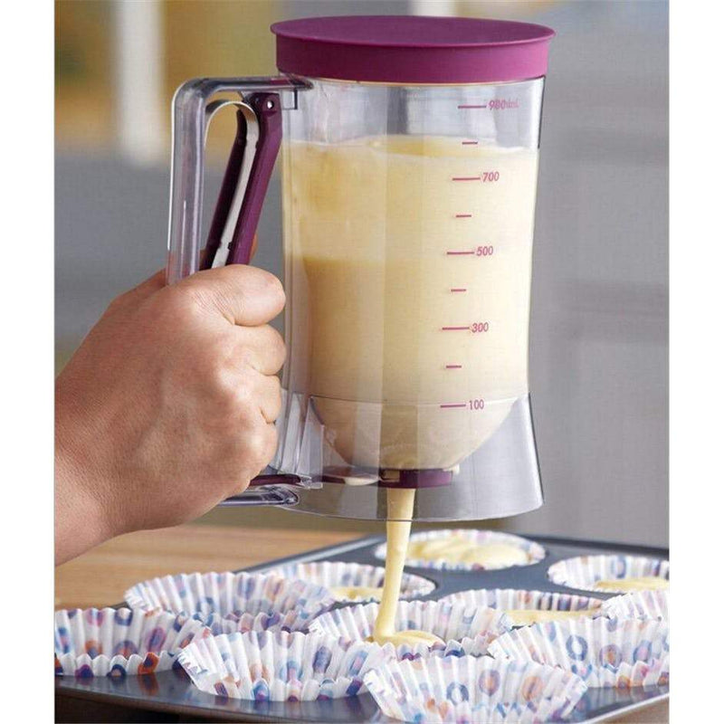 Easy Pour Batter Dispenser