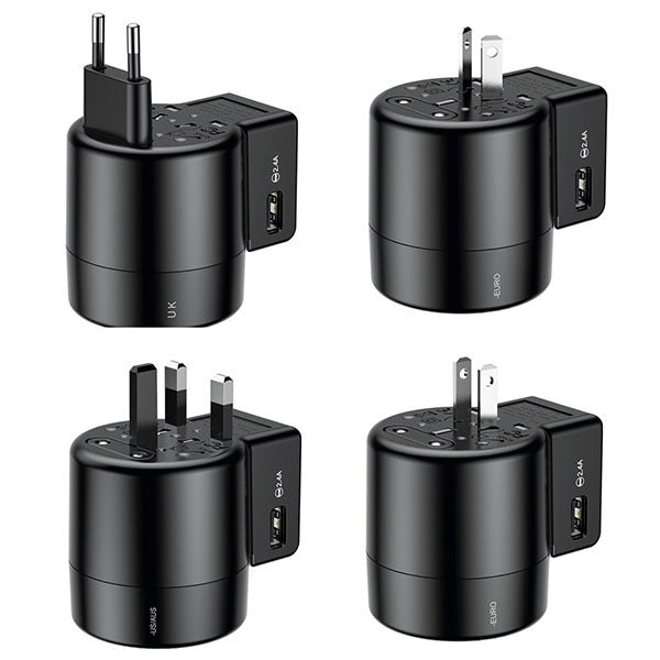 Baseus Rotation Type Universal Charger