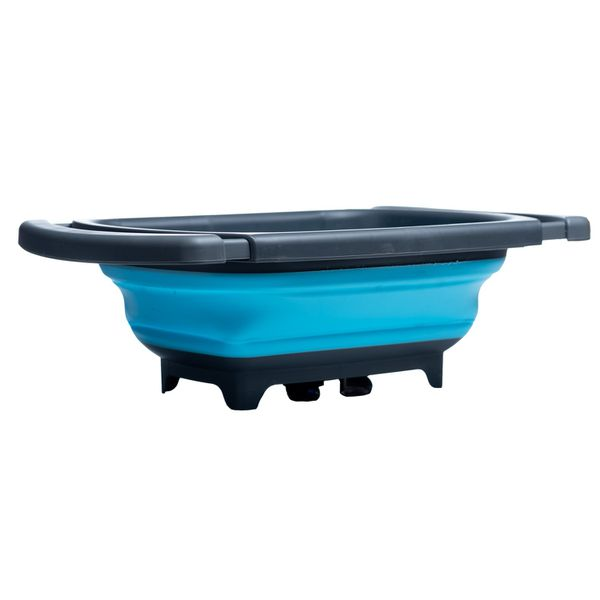 Foldable Flexible Silicone Washing Basket