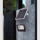 Solar Floodlights with Remote