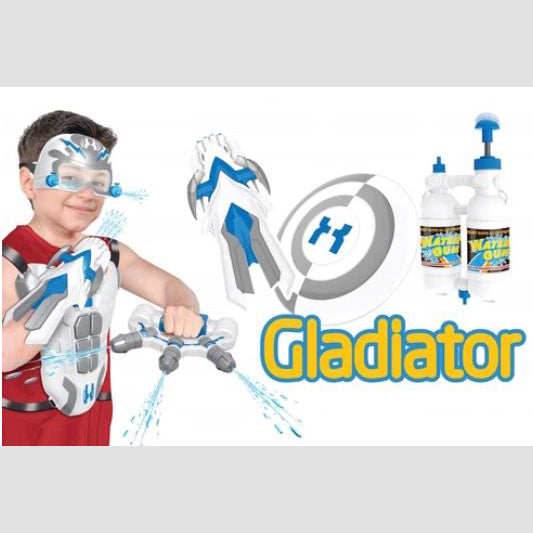 Multifunction Water Gun – Gladiator