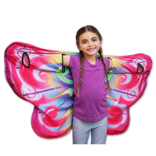 Cozy Wings Wrap Around Magical Wings