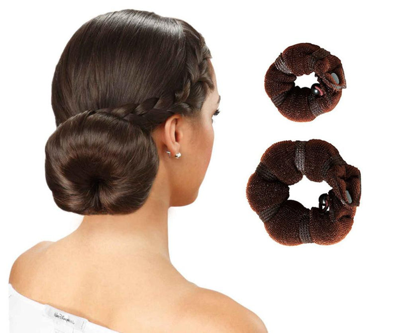 The Hot Buns Simple Styling Solutions