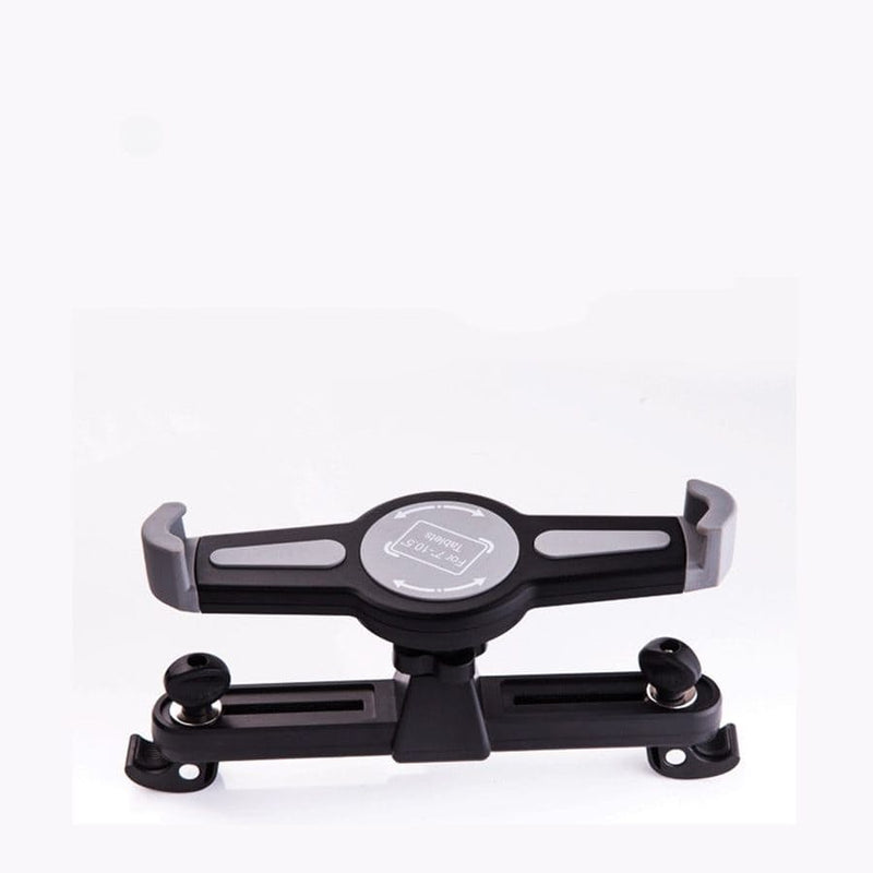 360° Car Backseat Headrest Tablet Mount-Holder