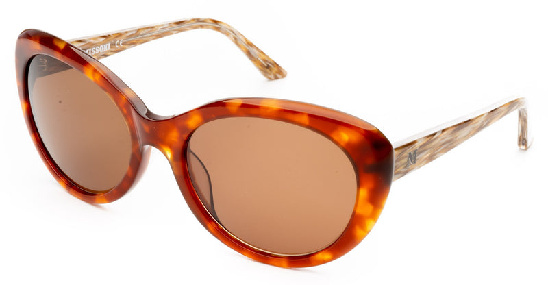 Missoni Sunglasses - Missoni - MM58406SA