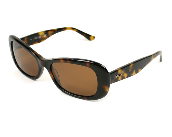 Guess Sunglasses - Guess - GU7476/S 52H