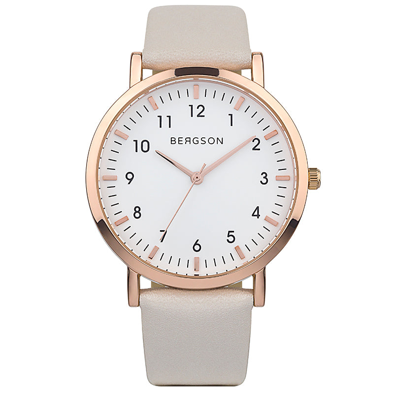 Bergson Ladies Watch - BGW8165U9