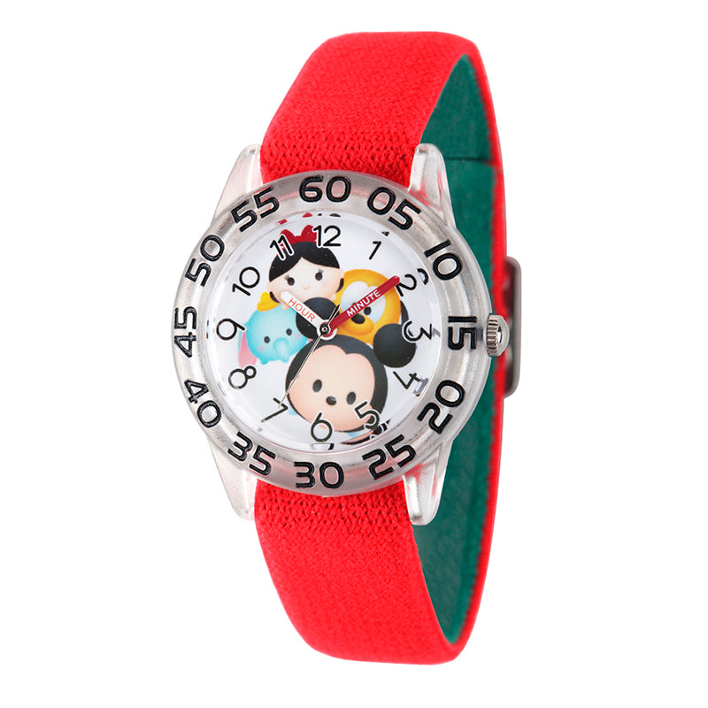 Disney Watches - DIW003010-Disney Tsum Tsum Watch
