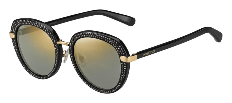 Jimmy Choo Sunglasses - Mori/S 02M2 00