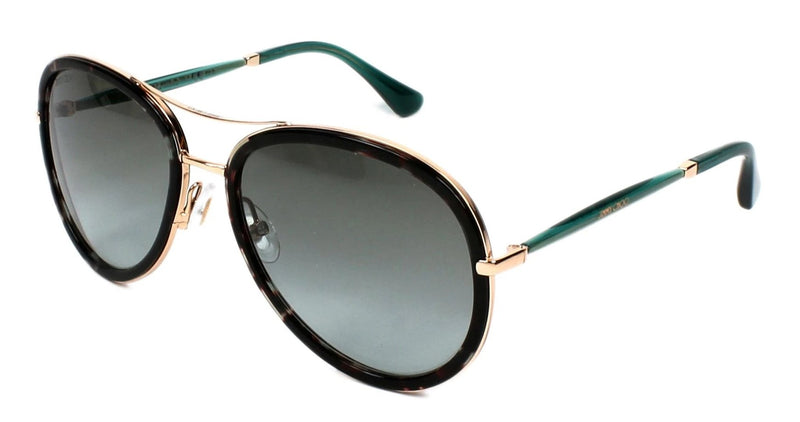 Jimmy Choo Sunglasses - Tora/S 01M5 00
