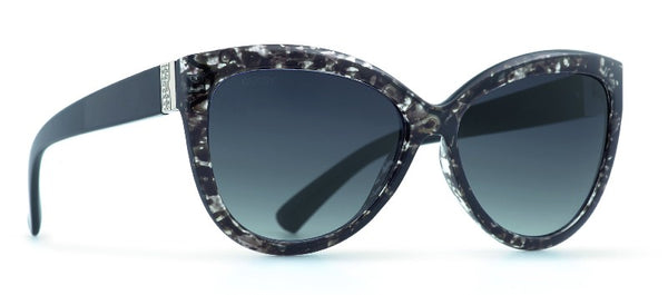 SEKSY Sunglasses - SEKSY - N2806A Dark Demi/Black