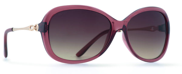 SEKSY Sunglasses - SEKSY - N2814B Transp. Brown