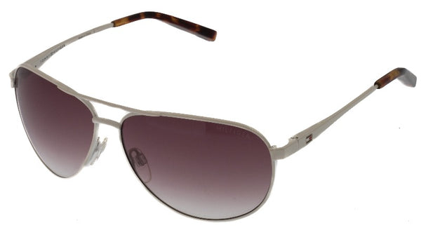 Tommy Hilfiger Sunglasses - THLAD179 3573961710 SMOKE BROWN GRAD