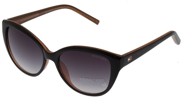Tommy Hilfiger Sunglasses - THLAD98 001 TAN/BLK