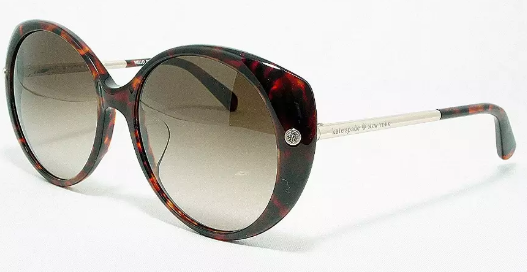 Kate Spade Sunglasses - Kate Spade - KATELEE/F/S OBY
