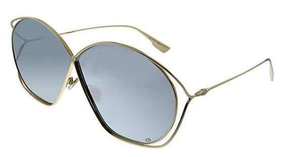 Christian Dior - DIORSTELLAIRE2 83I GOLD SILVER