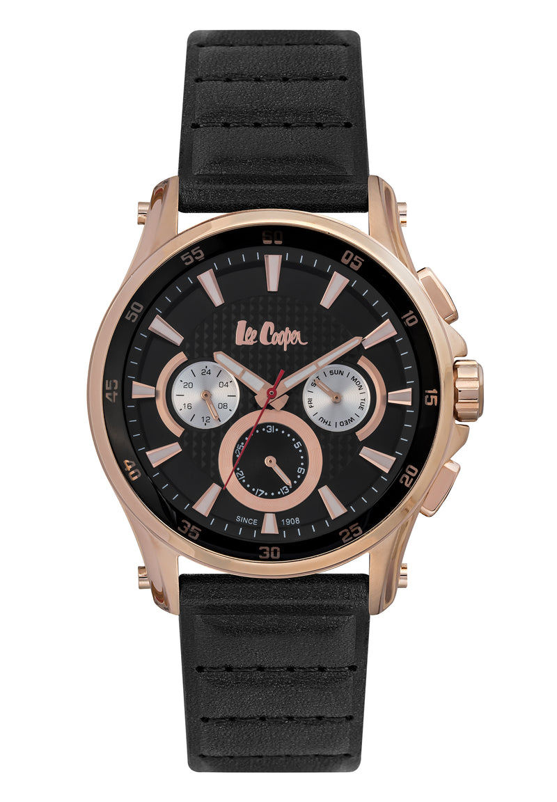 Lee Cooper Watch - Lee Cooper - LC06540.451