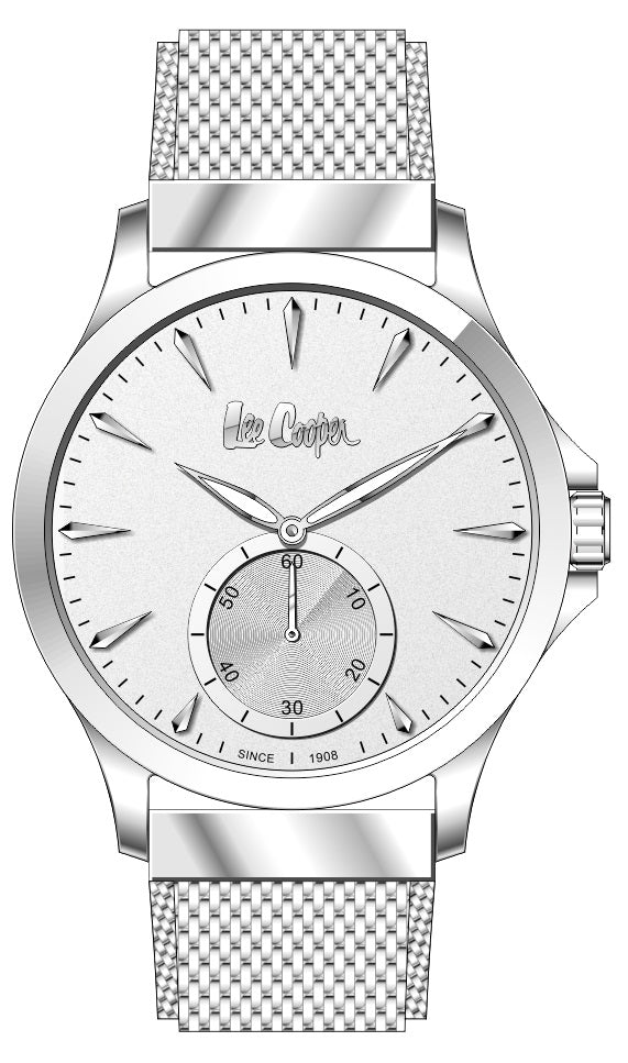 Lee Cooper Watch - Lee Cooper - LC06695.330