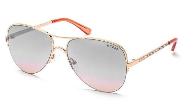 Guess - Guess Sunglasses GF6079/S 28U
