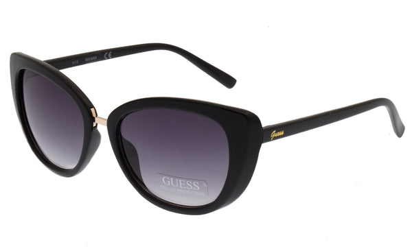 Guess - Guess Sunglasses GF4006/S 01B