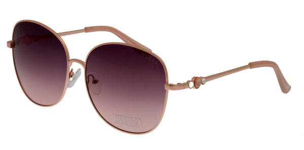 Guess - Guess Sunglasses GF6100/S 28Y