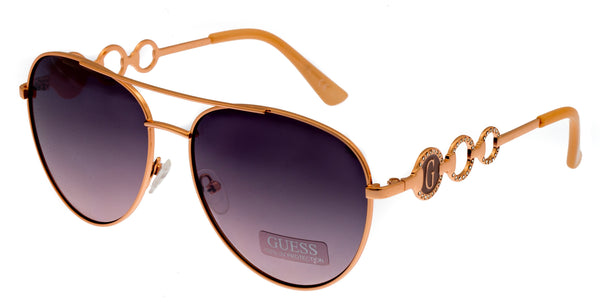 Guess - Guess Sunglasses GF6114/S 28U